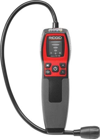 Gaslecksuchgerät micro CD-100
