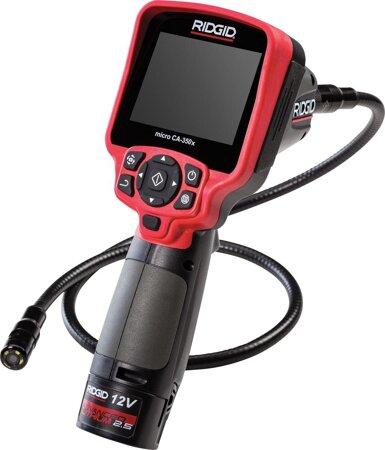 Inspektionskamera micro CA-350X