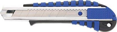 Cuttermesser mit Griff aus Zink-Druckguss
