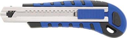 Cuttermesser mit Auto-Klingennachschub 18 mm
