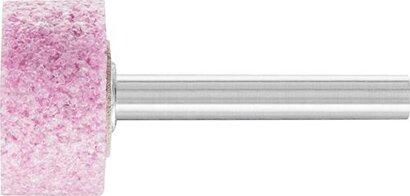 Edelkorund-Schleifstift zylindrisch Kornart AR