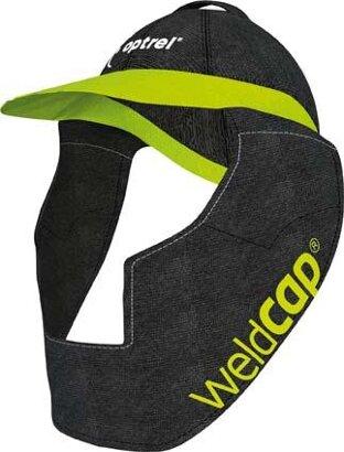 Kopf- und Gesichtsschutz Weldcap® RC 3/9-12