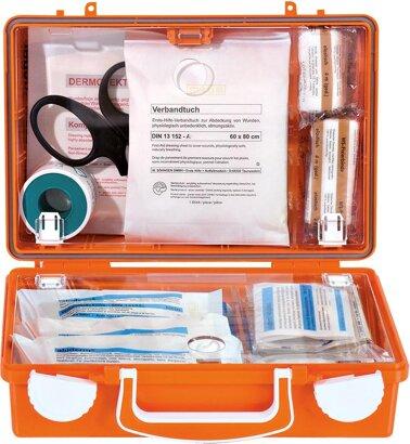 Erste-Hilfe-Koffer QUICK