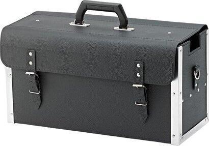 Leder-Tasche 470 x 200 x 240 mm