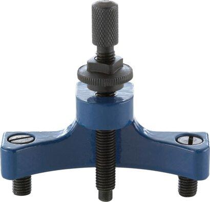 Befestigungsschraube für Konsole Schnellwechsel-Stahlhalter