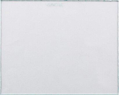 Vorsatzglas 90x110 mm