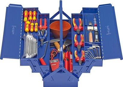 Elektriker-Werkzeugsatz 41-teilig
