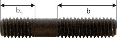 Stiftschraube DIN 6379