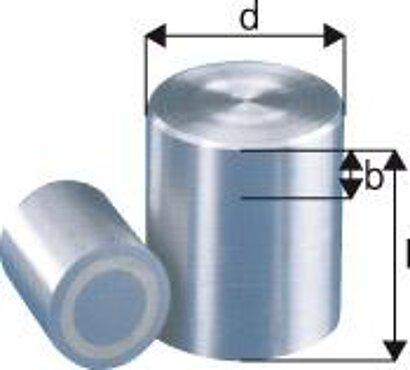Magnet-Stabgreifer