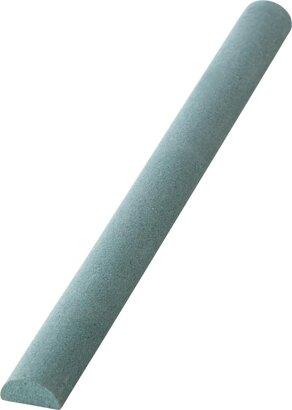 Schleiffeile Silicium-Carbid halbrund