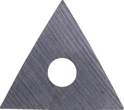 HM-Klinge für Farbschaber 3-eckig