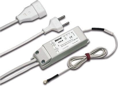 Schalter EBS-4 D