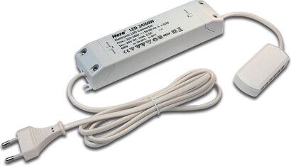 LED 24 Trafo 60W