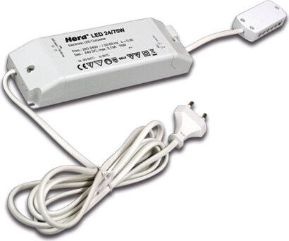 LED 24 Trafo 75W