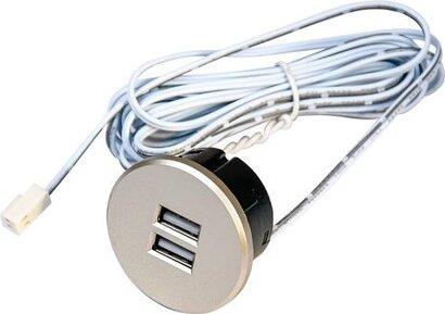 USB Doppelsteckdose
