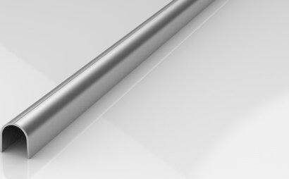 Schutzprofil BU-20, Aluminium