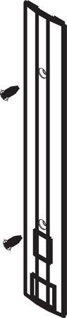 Abdeckkappe 3 mm