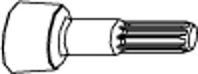 Adapter für Getriebe DM