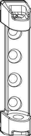 Scherenlager PVC