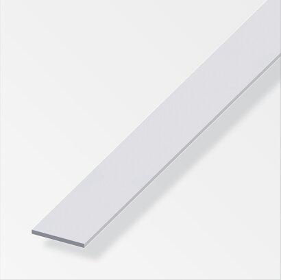 Flachprofil Aluminium beschichtet