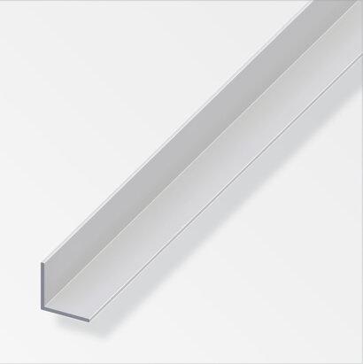 Winkelprofil Aluminium beschichtet