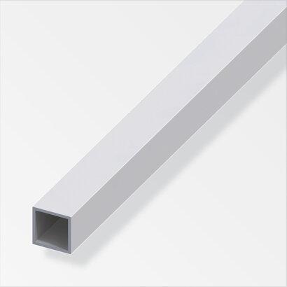 Vierkantrohr Aluminium beschichtet