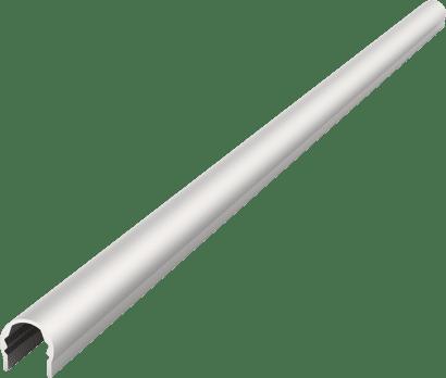 Beidseitiges Schutzprofil BU-16 K+