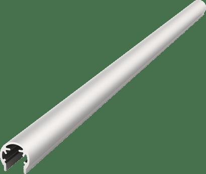 Beidseitiges Schutzprofil BU-18 K+