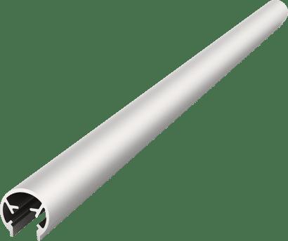 Beidseitiges Schutzprofil BU-22 K+