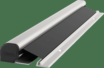 Schutzrollo NR-26 w-proof, Aluminium