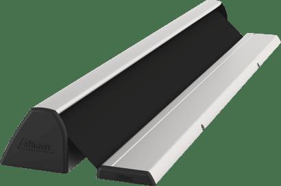 Schutzrollo Unisafe NR-32, Aluminium