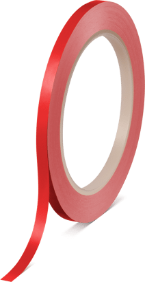 Robustes, dehnfähiges PVC-Band