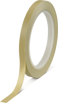 Hochflexibeles SOFT-PVC Kurvenband