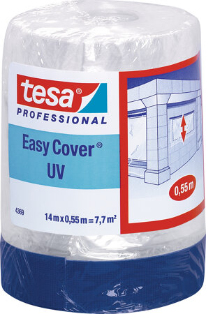 Easy Cover UV Folie 4369