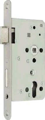 Panikschloss Funktion E Modell 1201 1-flg.