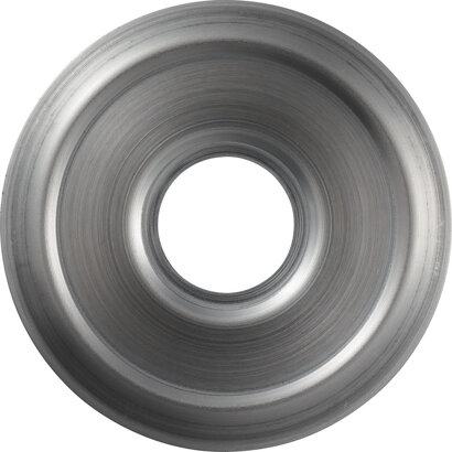 Abdeckrosette 2200, Metall