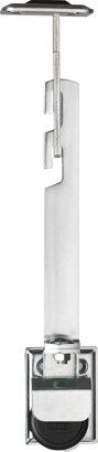 Gitterrostsicherung GS60, verzinkt-chromatiert