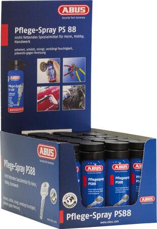 Zylinder-Pflegespray PS88