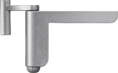 Oben-Türschließer 2603, Aluminium