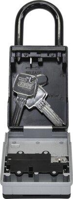 Schlüsselbox 737 KeyGarage Mini, Zinkdruckguss