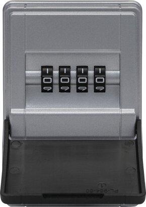 Schlüsselbox 727 KeyGarage Mini, Zinkdruckguss