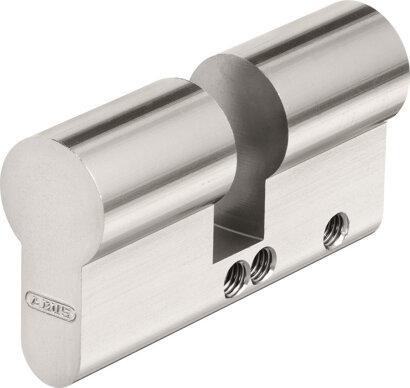 Profil-Blindzylinder TI 60 mm, TITALIUM™-Spezialaluminium