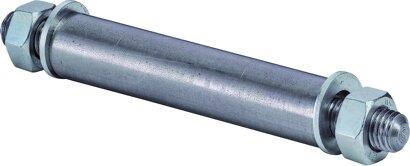 Achse für Capito für Stahlfelge