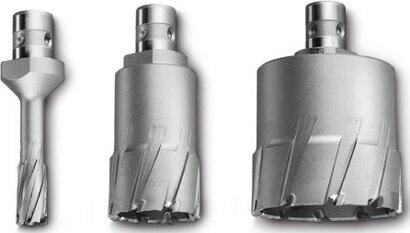Kernbohrer HM Ultra mit QuickIN-Aufnahme