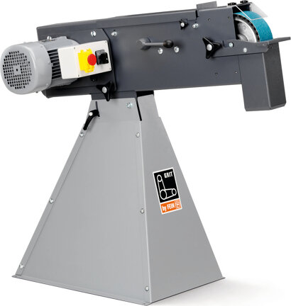 Bandschleifer Basiseinheit GRIT GX 75 2H