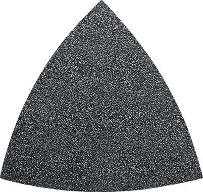 Schleifblätter Dreieck