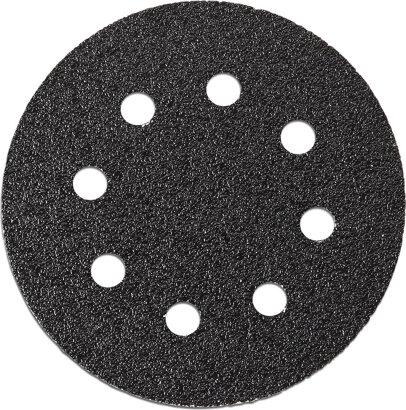 Schleifblätter rund Ø 115mm