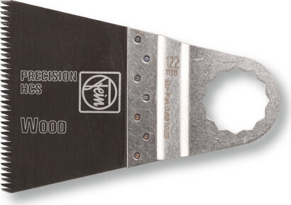 E-Cut Precision-Sägeblatt FSC