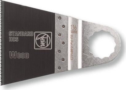 E-Cut Standard-Sägeblatt FSC