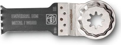 E-Cut Universal-Sägeblatt SLP